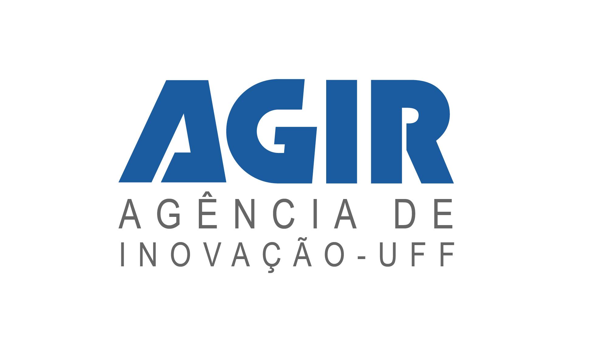 Logo da AGIR