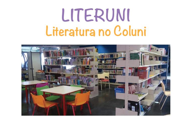 LITERUNI - Literatura no Coluni
