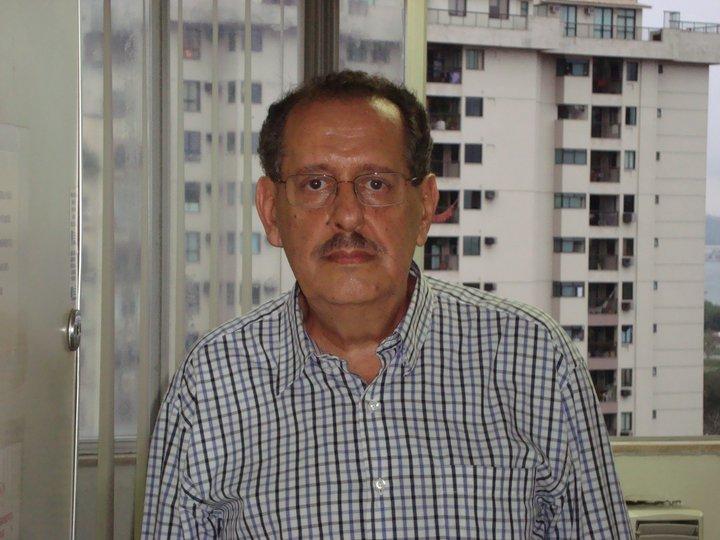 Professor Abrão
