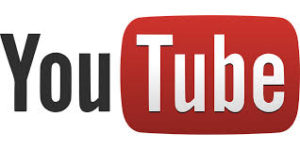 Logotipo do youtube