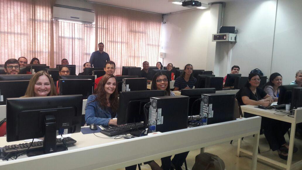 Comissão do SEI participa de capacitação promovida pela ENAP