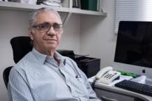 Cresus Vinicius Depes de Gouvêa