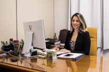 Mariana Cristina Monteiro Milani