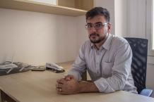 Daniel de Almeida Silva