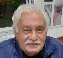 Julio Rogerio Ferreira da Silva