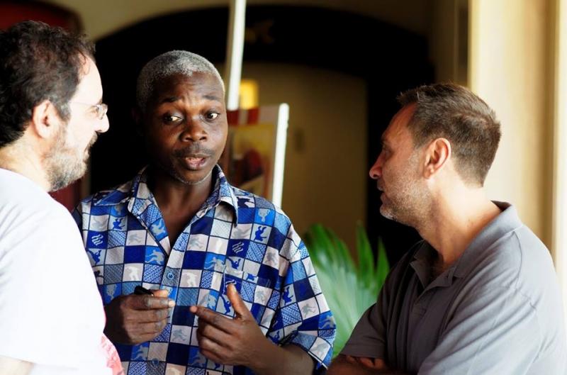 São Tomé e Príncipe Plural emitiu 550 certificados de participação