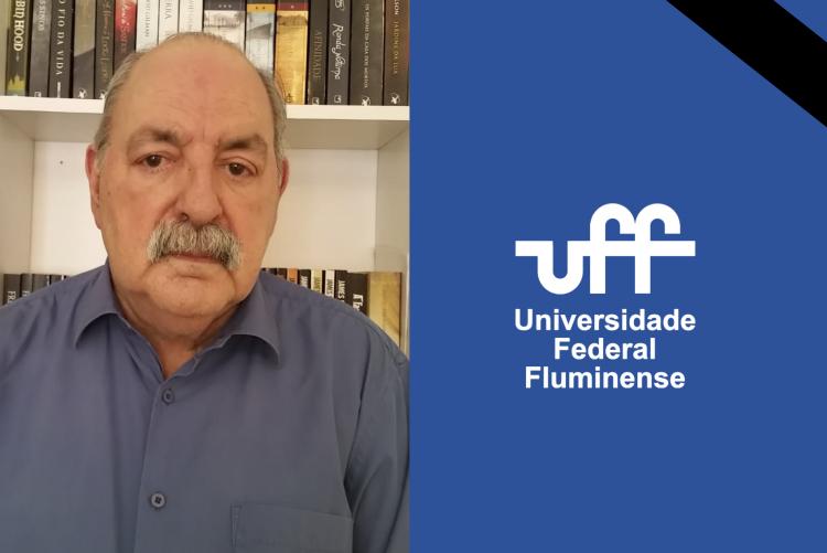 Professor Heitor Luiz Soares de Moura