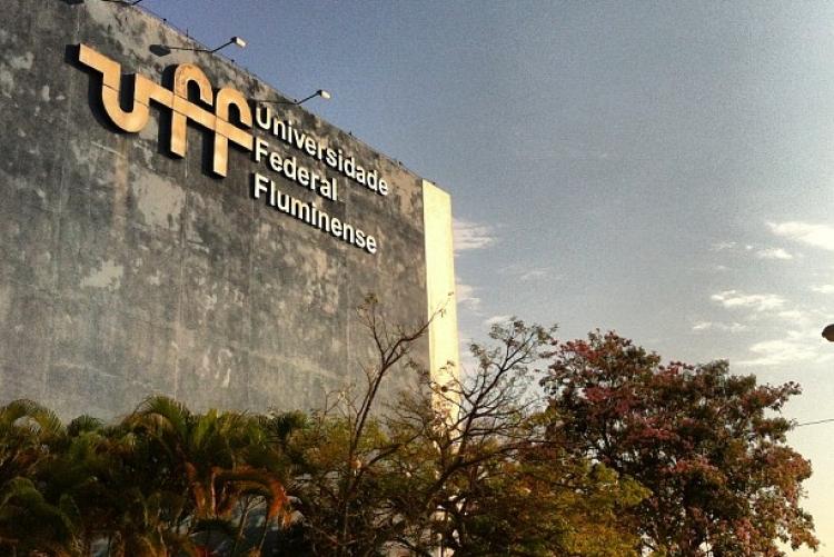 Campus do Gragoatá
