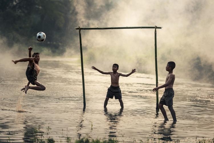 Futebol: um dos mais importantes fenômenos sociais contemporâneos