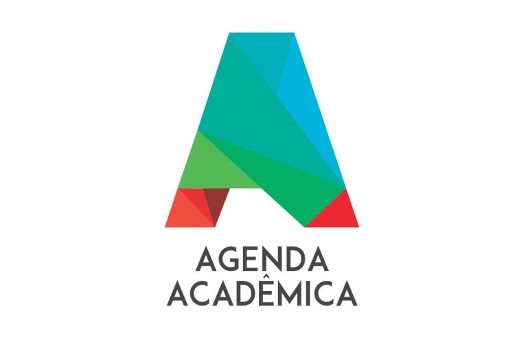 agenda acadêmica