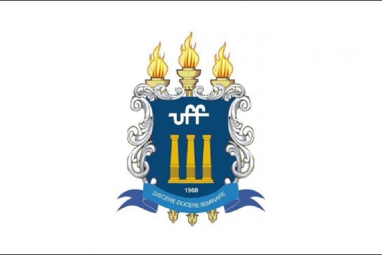 Imagem Logotipo da UFF