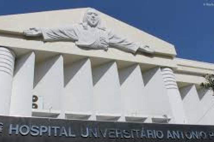Hospital Universitário Antonio Pedro