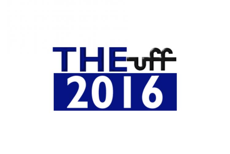 THE 2016 - Arquitetura e Urbanismo