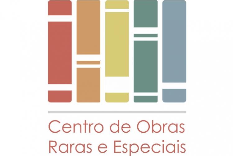 Logo do Centro de Obras Raras e Especiais