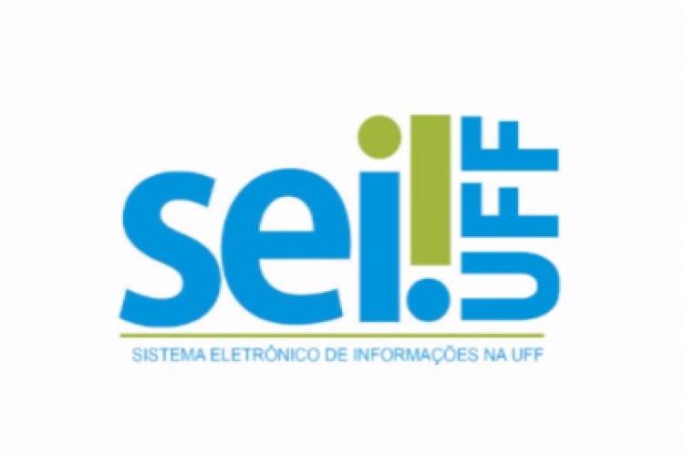 Logotipo SEI/UFF