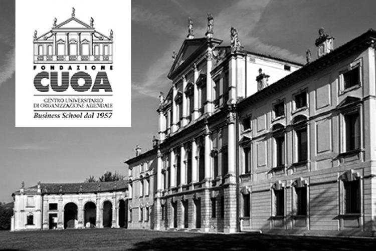 University Centre for Business Management - Fondazione CUOA