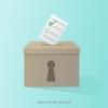 imagem: urna eleitoral