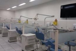 Clínica odontológica gratuita para gestantes