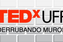 TEDxUFF - Derrubando muros