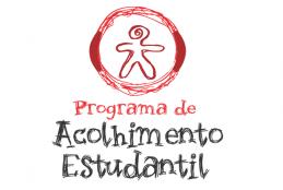 Logotipo do Acolhimento Estudantil da UFF