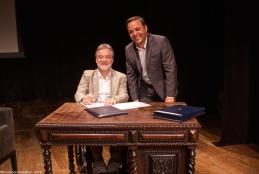 UFF e Prefeitura de Niterói firmam parceria