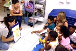"""Projeto """"A vida dos nossos tá-tá-tá… tataravós"""" - Foto: Divulgação"""