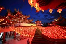 China investe em educação e ciência e atrai estudantes do mundo todo.