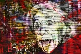 Einsten - Imagem ilustrativa