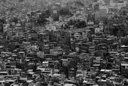 Grande favela do Brasil