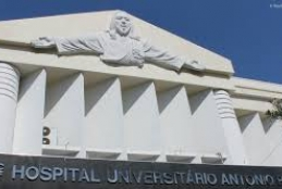 Hospital Universitário Antonio Pedro