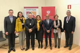 XIX Reunião Anual de Reitores do Grupo Tordesilhas