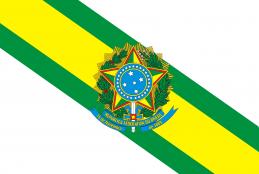 Faixa presidencial da República