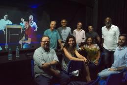 Equipe do Telessaúde