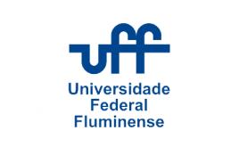 Logotipo da uff
