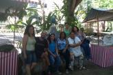 Grupo no Solar do Jambeiro