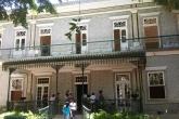 Solar do Jambeiro, um dos locais visitados