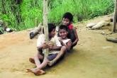 Aspectos da infância indígena têm sido objeto de poucas pesquisas no Brasil - Foto: Divulgação