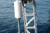 Equipamento para coleta marinha de sedimentos