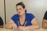 Lúcia Silveira, coordenadora do Curso de Hotelaria da UFF Foto: Felipe Gelani