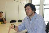 Marcello Tomé, diretor da Faculdade de Hotelaria e Turismo da UFF Foto: Felipe Gelani