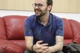 Professor Eder Fernandes, do Departamento de Direito Privado, e coordenador do SDD - Foto: Letícia Felippe