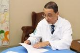 Professor Mauro Romero Leal Passos, especialista em doenças sexualmente transmissíveis da UFF Foto: Letícia Felippe