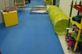 No Ambiente Lúdico as crianças participam de diversas atividades e jogos dedicados ao auxílio na aprendizagem e desenvolvimento - Foto: Divulgação