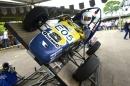 A UFF é uma das 17 universidades brasileiras com uma equipe competindo na Fórmula SAE