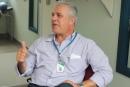 Professor e médico ortopedista Vinicius Schott Gameiro, supervisor da pesquisa