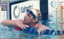 Foto tirada em 1995 em campeonato realizado no Brasil