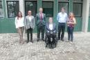 Volta da energia da reitoria, em Niterói, e energização do prédio do Serviço de Psicologia Aplicada, em Campos, foram outras conquistas da universidade