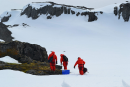 Expedição na Antártica - Foto: Divulgação