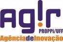 logotipo da agir