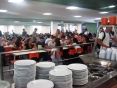 foto do bandejão da UFF